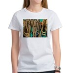 USS Constitution - Ropes for Women's T-Shirt