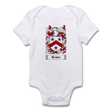 Brodie Infant Bodysuit