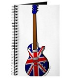 Cute Great britain Journal
