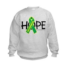 Gastroparesis Hope Sweatshirt