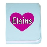 Elaine Infant Blanket
