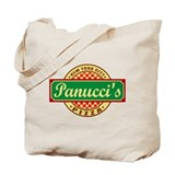 Panuccis Pizza Tote Bag