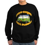 HAVE KAYAK WILL PADDLE Retro Sweatshirt