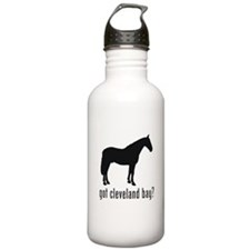 Cleveland Bay Water Bottle