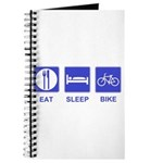 Eat Sleep Bike Journal