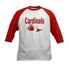 Grover Graphics - Cardinals S Tee
