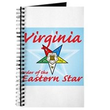Virginia Eastern Star Journal