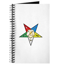 OES Conductress Journal