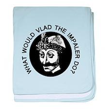 Vlad Infant Blanket