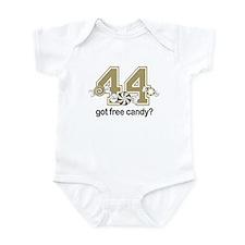Got Free Candy Infant Bodysuit
