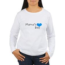 Mama's Boy T-Shirt