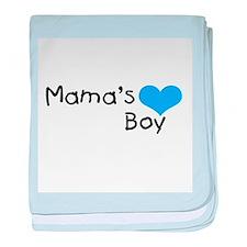 Mama's Boy Infant Blanket