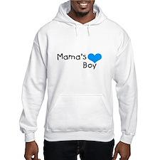 Mama's Boy Hoodie