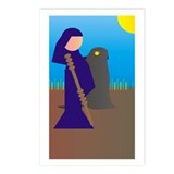 Tamar, Mother of Kings Postcards (Package of 8)