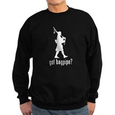 Bagpipe Jumper Sweater