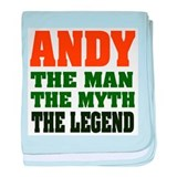 ANDY - The Legend Infant Blanket