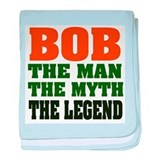 BOB - the Legend Infant Blanket