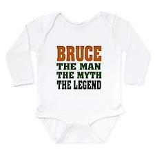 BRUCE - The Legend Onesie Romper Suit