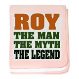 ROY - The Legend Infant Blanket