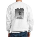 Freestyle ski - Sweatshirt