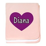 Diana Infant Blanket
