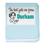 Best Girls Durham Infant Blanket