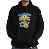Happy Hanukkah Hoodie