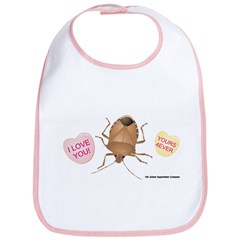 Stink Bug Bib