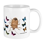 Stink Bug Mug