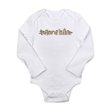 Take a Hike Long Sleeve Infant Bodysuit