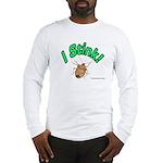 Stink Bug Long Sleeve T-Shirt