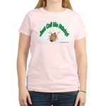 Stink Bug Women's Light T-Shirt