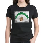 Stink Bug Women's Dark T-Shirt