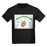 Stink Bug Kids Dark T-Shirt
