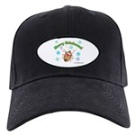 Stink Bug Black Cap