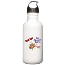 Stink Bug Water Bottle