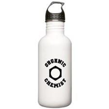 Organic Chemist Water Bottle