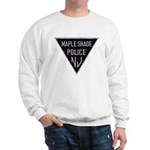 Maple Shade Police Sweatshirt