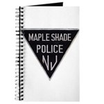 Maple Shade Police Journal