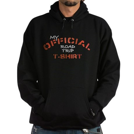 Official Road Trip Hoodie (dark)