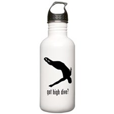 High Dive 2 Water Bottle