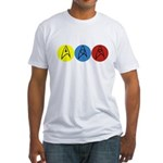 Star Trek Insignia Fitted T-Shirt