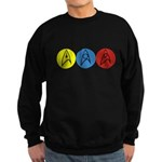 Star Trek Insignia Sweatshirt (dark)