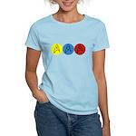 Star Trek Insignia Women's Light T-Shirt