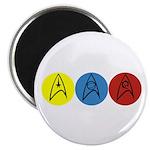 Star Trek Insignia 2.25