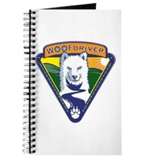 WoofDriver WooF Journal