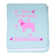 Paws For The Cause Infant Blanket