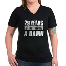 29 years of not giving a damn Shirt