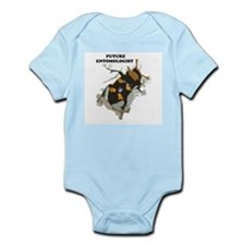 future entomologist Body Suit