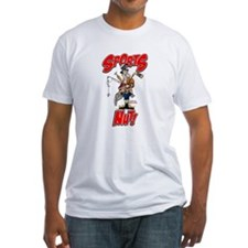Funny X treme sports Shirt